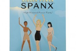 Every woman needs a Spanx