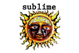 Sublime in concert was sublime