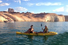 We'll always have Lake Powell