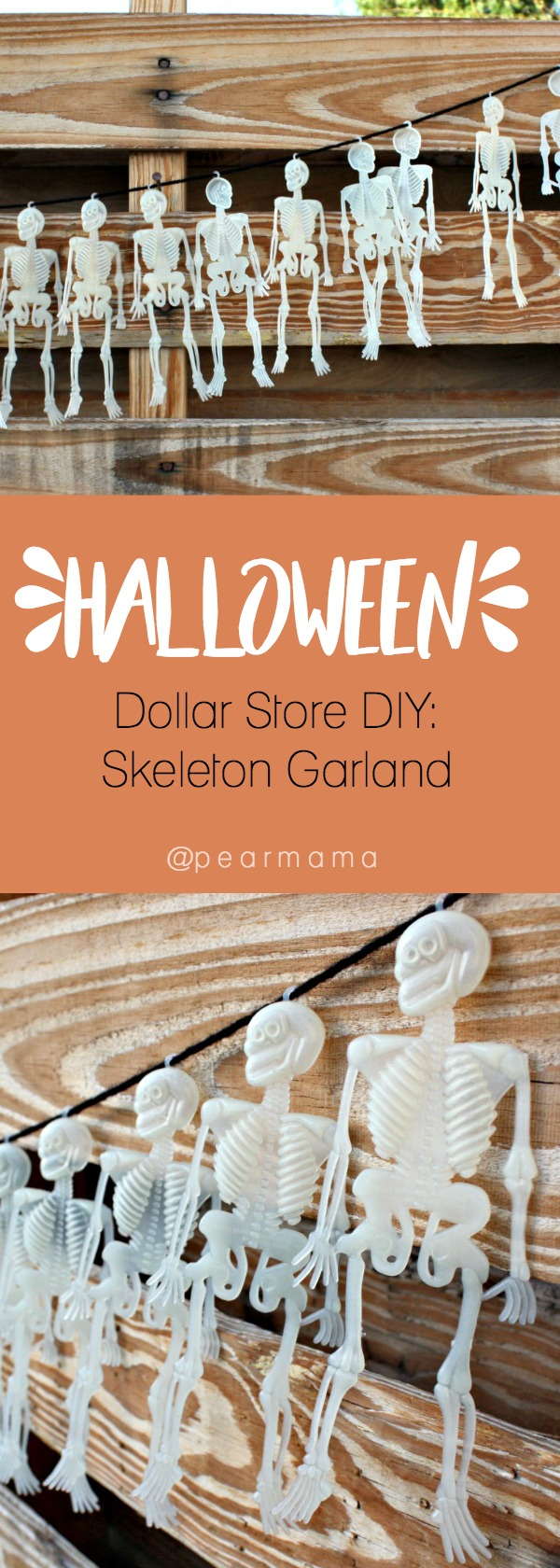 nobody likes expensive halloween decorations here is a cheap and easy way to make a