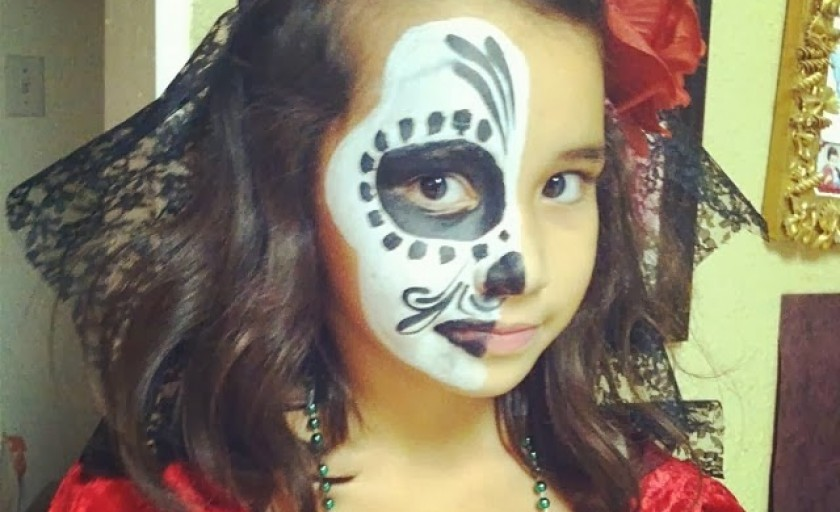 Video: Celebrating Dia de los Muertos with your children