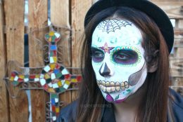 Riverside Local | Celebrating Dia de los Muertos