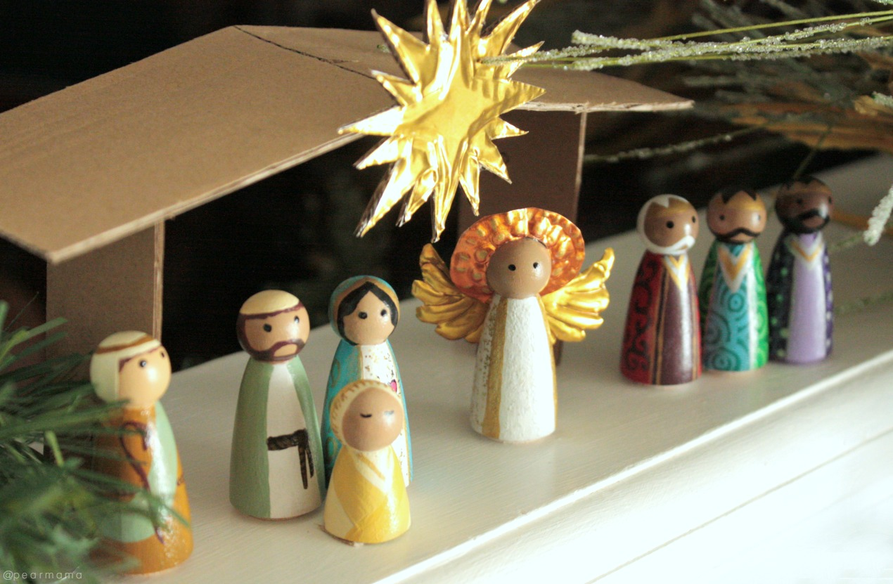 diy-christmas-peg-dolls-pearmama
