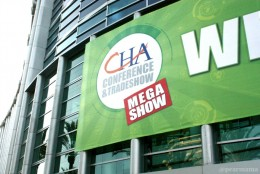 CHA Mega Show 2014: A crafter's paradise