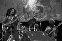 Rastaman Vibration: Happy 69th birthday, Bob Marley