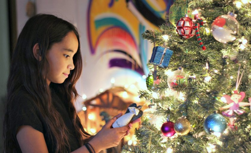 Why My Latino Christmas Was Anything But