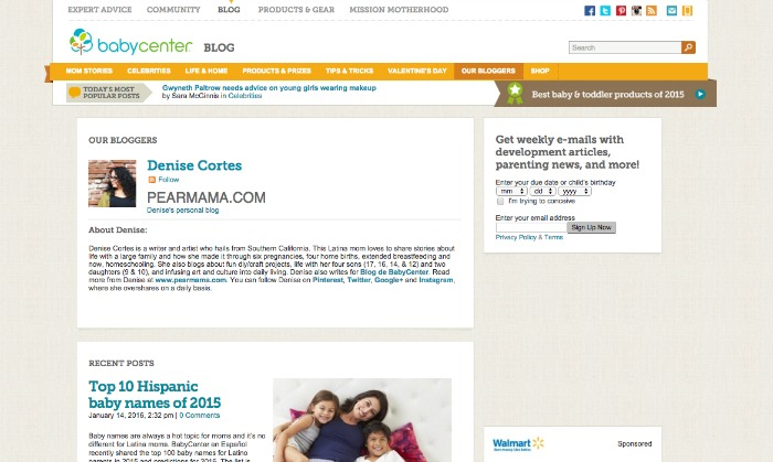 babycenter-denise-cortes-blogger