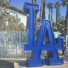 Cacique Double Header with the L.A Dodgers.