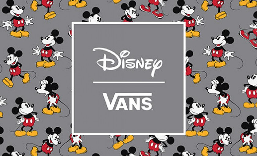 Currently: Need the VANS x Disney collab in my life