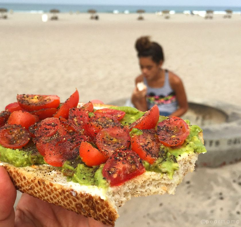 Summer foodie adventures in So Cal.