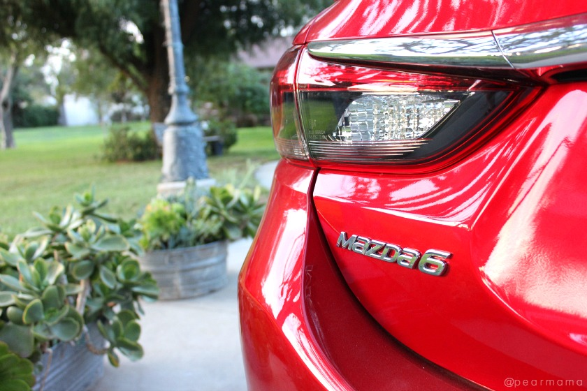 Rock star status: Driving the Mazda 6