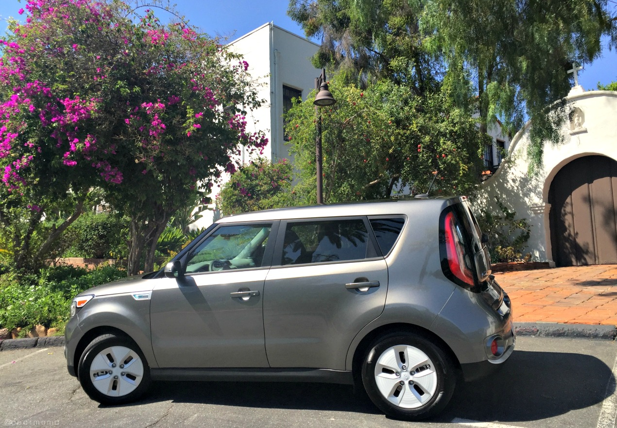 Experiencing Chicano Park in the Kia Soul EV – Kia To Boss Wiring