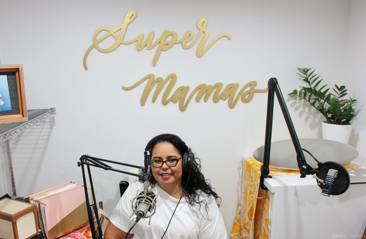 super-mamas-podcast-office-pearmama