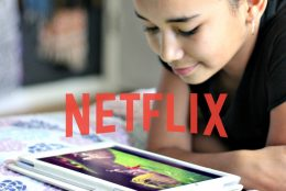 Netflix: Reinvent yourself