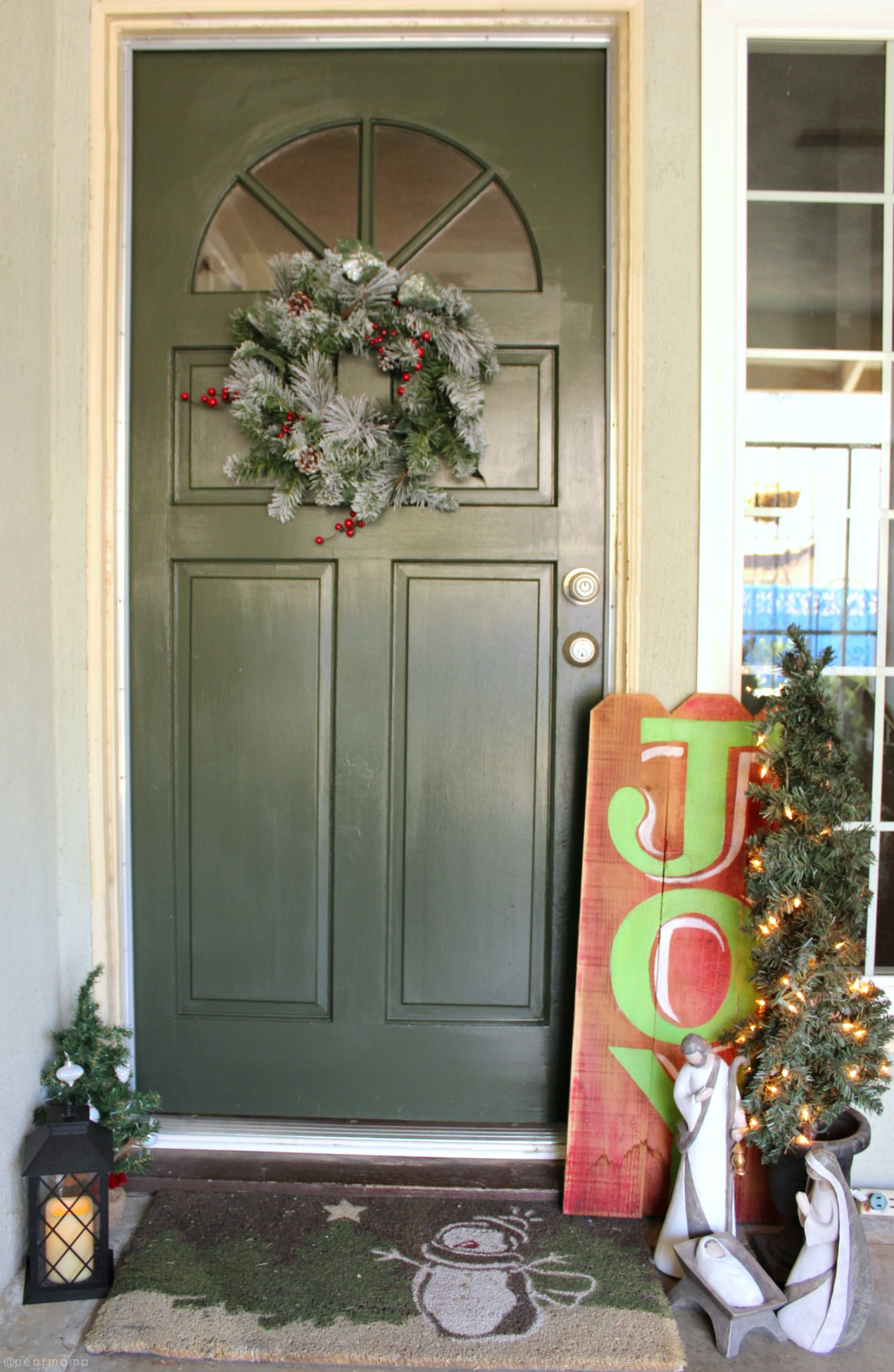 diy-holiday-front-door