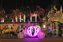Riverside Local: Mission Inn Festival of Lights