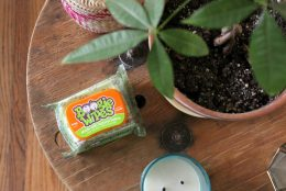 Not just for kids: Boogie Wipes + dairy detox