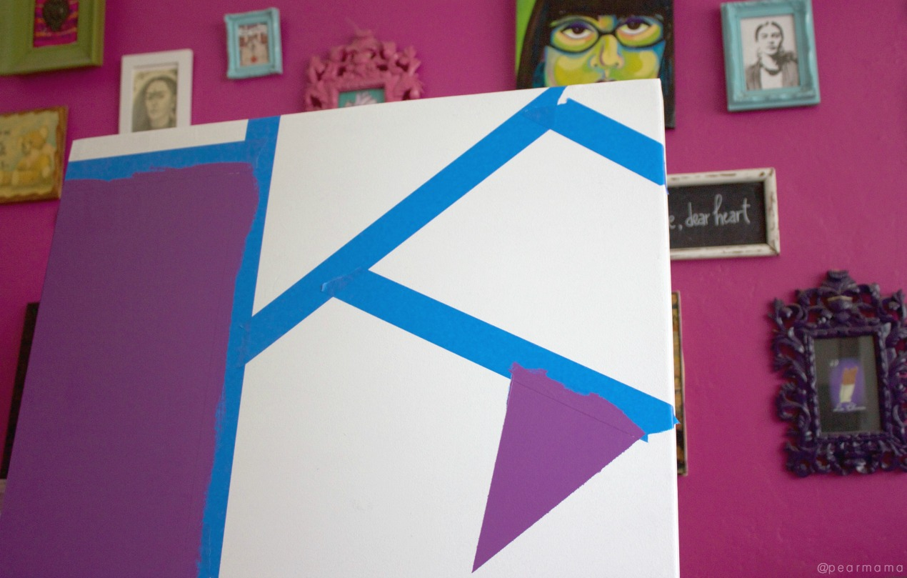 blue-tape-art-painting