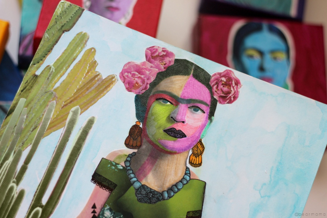 frida-collage-art-pearmama