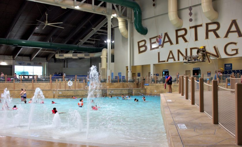 Make a Splash: Great Wolf Lodge So Cal